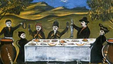 Photo of ქართულ მრავალხმიანობასა და სუფრას ეროვნული მნიშვნელობის კატეგორია მიენიჭა