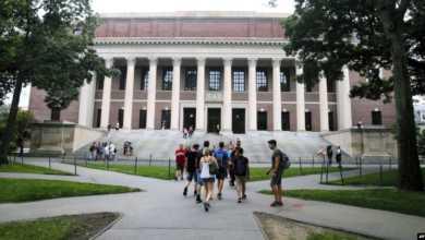 Photo of ჰარვარდის უნივერსიტეტი საერთაშორისო სტუდენტებს 100 უფასო კურსს სთავაზობს