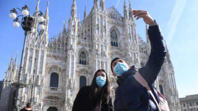 Photo of იტალია: 650 ინფიცირებული, 17 გარდაცვლილი; საკოს საავადმყოფოში კორონავირუსის იტალიური შტამი გამოყვეს