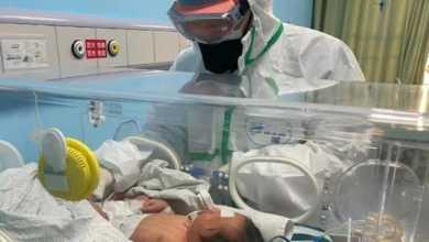 Photo of კორონავირუსით ინფიცირებული ყველაზე პატარა პაციენტი ახალშობილია