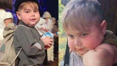 "Photo of 10 წლის ნიკუშას, ""პატარა ლუის"", ინსულტი აქვს – ბავშვის ""დასახმარებლად"" ყალბი ანგარიშები იქმნება (ვიდეო)"