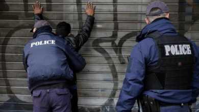 Photo of პოლიციის ოპერაცია ათენში, ომონიაზე: 10 დაპატიმრებული, 96 დაკავებული (ვიდეო)