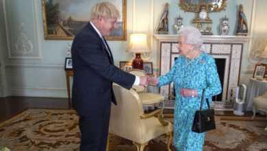 Photo of ბრიტანეთის პრემიერ-მინისტრს კორონავირუსით ინფიცირება დაუდგინდა