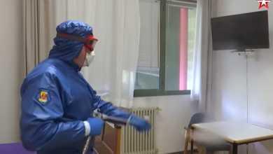 Photo of როგორ მუშაობენ რუსი სპეციალისტები ბერგამოში კორონავირუსის დასამარცხებლად (ვიდეო)