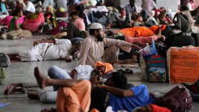 Photo of ინდოეთის ხელისუფლებამ კარანტინის გამო დედაქალაქში ჩარჩენილი ასიათასობით მოქალაქის ევაკუაცია დაიწყო