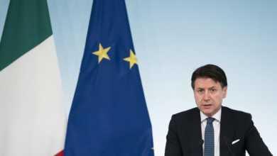 """Photo of კონტე: """"ჩვენ უნდა შევცვალოთ ჩვენი ჩვევები იტალიის სასიკეთოდ"""" (ვიდეო)"""