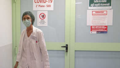 Photo of იტალიაში კორონავირუსისგან გარდაცვლილთა რაოდენობამ 10 000-ს გადააჭარბა