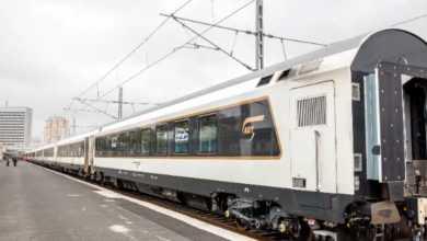 Photo of ბაქოს, თბილისს და ანკარას შორის სამგზავრო მატარებელი იმოძრავებს