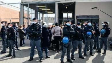 Photo of კორონავირუსი: იტალიის 27 საპატიმროში ამბოხია, დაიღუპა ექვსი ადამიანი (ვიდეო)