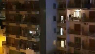 Photo of როგორ ამხნევებენ ერთმანეთს კარანტინში მყოფი იტალიელები (ვიდეო)