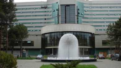 Photo of რესპუბლიკური საავადმყოფო საკარანტინო ზონად გამოცხადდება