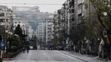 Photo of გადაადგილების შეზღუდვა საბერძნეთში: ყველაფერი, რაც უნდა იცოდეთ