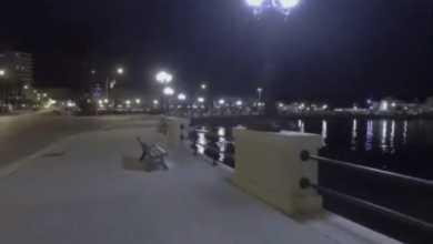 Photo of 2-წუთიანი ამაღელვებელი ვიდეო ბარიდან (იტალია) – რა ხდება ქალაქში, რომელიც მუდამ მოძრაობაში იყო