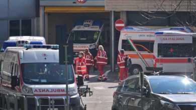 Photo of იტალიაში კორონავირუსით ინფიცირებული პირველი ბავშვი გამოჯანმრთელდა