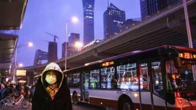 Photo of ჩინეთში იმ ქვეყნებიდან ჩასულ მოქალაქეებს, სადაც კორონავირუსია გავრცელებული, 14-დღიან კარანტინში მოათავსებენ