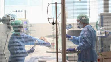 Photo of გერმანიამ COVID-19-ით დაავადებული იტალიელი პაციენტები მიიღო