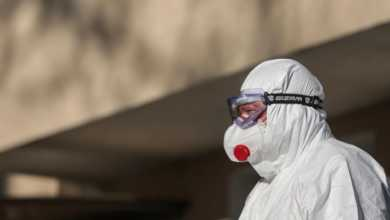 Photo of საქართველომ კორონავირუსით გარდაცვლილთა დაკრძალვის წესები შეიმუშავა