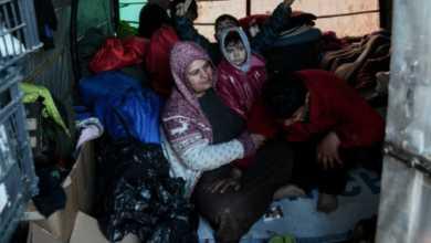 Photo of საბერძნეთი: ევროსის მცხოვრებლებმა ადამიანურობის და სოლიდარობის მაგალითი გვიჩვენეს (ვიდეო)
