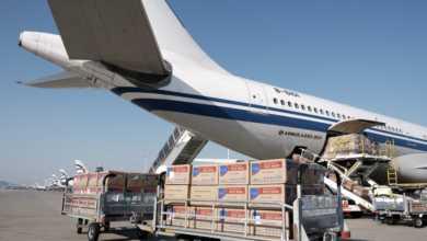 Photo of ჩინეთიდან საბერძნეთში 18 ტონა სამედიცინო ტვირთი ჩამოვიდა (ვიდეო)