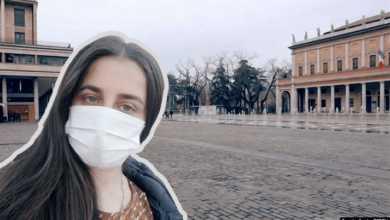 Photo of ემიგრანტი ქალების პირველი დღეები იტალიურ კარანტინში