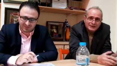 Photo of საბერძნეთში მოღვაწე ქართველი ექიმების საყურადღებო რჩევები კორონავირუსთან დაკავშირებულ აქტუალურ საკითხებზე (ვიდეო)