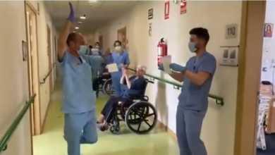 Photo of პაციენტების გასამხნევებლად ესპანელმა ექიმმა ფლამენკო იცეკვა (ვიდეო)