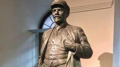 Photo of გერმანიაში შესაძლოა ვლადიმერ ლენინის ძეგლი დაიდგას