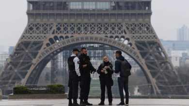 Photo of საფრანგეთში თვითიზოლაციის დარღვევისთვის ერთ დღეში ოთხი ათასი ადამიანი დაჯარიმდა