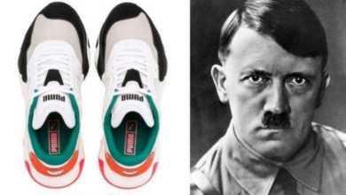 "Photo of ""პუმას"" სპორტული ფეხსაცმელები ადოლფ ჰიტლერს მიამგვანეს და კომპანია ნაციზმში დაადანაშაულეს"