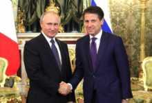 Photo of რუსეთის მიერ იტალიისთვის გაწეული დახმარება სრულიად უსარგებლო გამოდგა