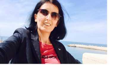 """Photo of თეონა ბოტკოველი: """"სანამ შემიძლია მუშაობა და ბავშვების სიცოცხლის გადარჩენისთვის ზრუნვა, ალბათ მანამდე იტალიაში დავრჩები""""…"""