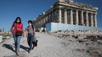 Photo of საბერძნეთი: შეზღუდვების მოხსნა მოსალოდნელზე ადრე დაიწყება?