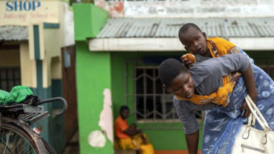 Photo of COVID-19: აფრიკა დახმარებას ითხოვს