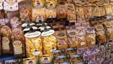 """Photo of გერმანიაში იტალიური მაკარონი """"დაიტაცეს"""", იტალიიდან უკვე ჩავიდა ახალი მარაგები"""