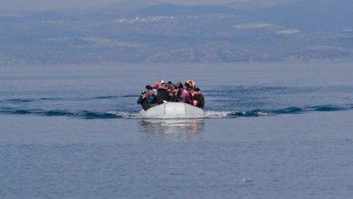 Photo of ვრცელდება ინფორმაცია, რომ თურქეთს კორონავირუსით დაავადებული დევნილები საბერძნეთის სანაპიროსთან გადაყავს