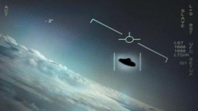 Photo of პენტაგონი ამოუცნობი მფრინავი ობიექტების ვიდეოებს ავრცელებს