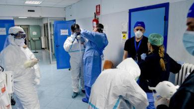Photo of იტალიაში ისევ შემცირდა გარდაცვალების დღიური მაჩვენებელი და ინტენსიური თერაპიის პაციენტთა რიცხვი
