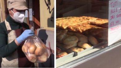 Photo of საცხობი მილანში, რომელიც პურს ყოველდღიურად უფასოდ გასცემს (ვიდეო)