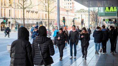 """Photo of """"ხანძრის გავრცელებას ხელი შევუწყვეთ"""" – შვედეთში კორონავირუსით გამოწვეული სიკვდილიანობა იზრდება"""
