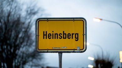 """Photo of გერმანიაში ახალი კორონავირუსით ინფიცირების """"ერთადერთი შესაძლო"""" გზა დაადგინეს"""