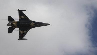Photo of საბერძნეთის სამხედრო თვითმფინავებმა ქვეყნის საჰაერო სივრციდან 2 თურქული F-16 გააძევეს