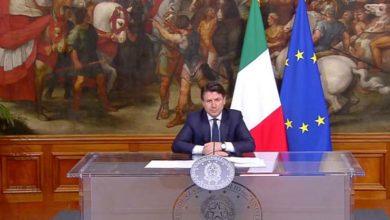 Photo of ჯუზეპე კონტეს განცხადებით, საყოველთაო კარანტინი იტალიაში 13 აპრილამდე გაგრძელდა