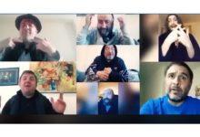 """Photo of შესანიშნავი შვიდეული COVID-19-ის წინააღმდეგ – """"ნიკოლშოუს"""" ჰიტის ახალი ვერსია (ვიდეო)"""