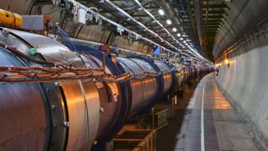 Photo of CERN-ის მეცნიერები კორონავირუსთან ბრძოლაში ერთვებიან