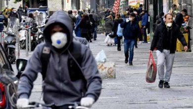 Photo of იტალია: ინფიცირებულთა რაოდენობა მცირდება, გარდაცვალების მაჩვენებელი ისევ მაღალია