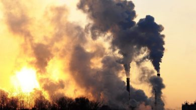 Photo of კორონავირუსის გამო, CO2-ის გამოყოფა, სავარაუდოდ, მეორე მსოფლიო ომის შემდეგ ყველაზე მეტად შემცირდა