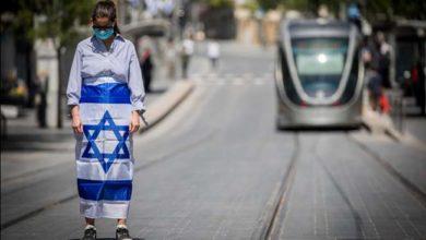 Photo of პანდემიის მიუხედავად ისრაელში ხსოვნის დღე აღინიშნა