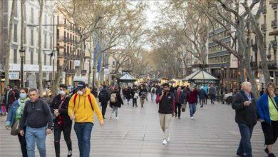 Photo of ესპანეთში კორონავირუსით ინფიცირებულთა რაოდენობამ 200 ათასს გადააჭარბა