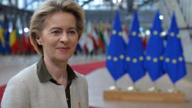 Photo of დასაქმებულთა მასობრივი დათხოვნის თავიდან აცილების მიზნით ევროკომისიის პრეზიდენტი ახალი ინიციატივით გამოდის