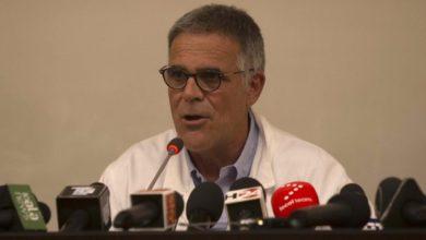 "Photo of ალბერტო ძანგრილო: ""კლინიკური თვალსაზრისით, ახალი კორონავირუსი აღარ არსებობს"""